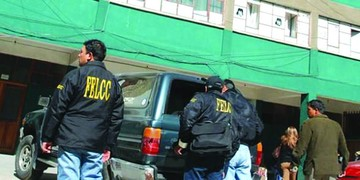 El Alto: Enfrentamiento deja una persona fallecida