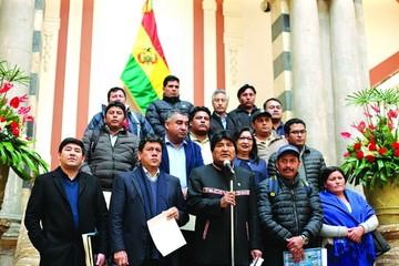 El Gobierno garantiza inversión en la región