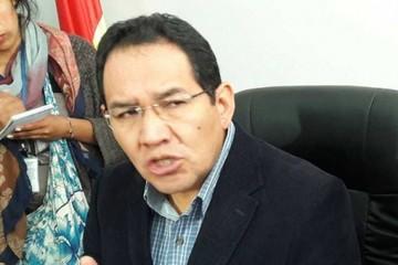 Anuncian que el 3 de agosto se aprobará reglamento para elección de Fiscal General