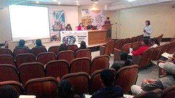 Debaten sobre ley de trata y tráfico de personas