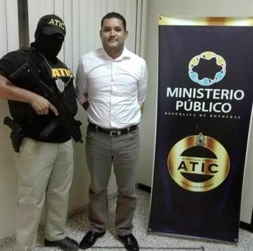 Honduras: Dictan prisión a implicado en corrupción