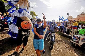 Nicaragua: El diálogo se aleja y persisten la  violencia y la represión