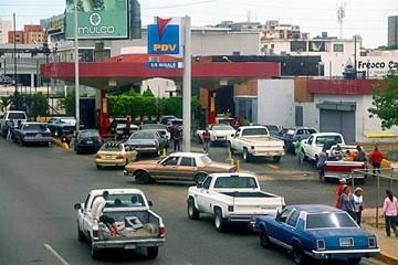 Venezuela: Zulia soporta los rigores de una crisis