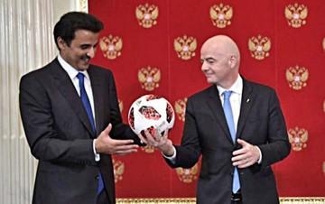 Denuncian sabotaje para elección de Qatar