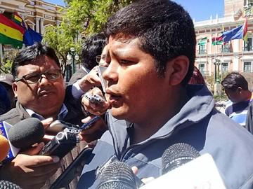 """Cocaleros de Yungas ven """"venganza"""" del Gobierno en La Paz"""
