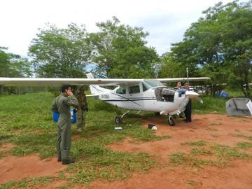 Bolivia decomisó 38 narcoavionetas con matrículas foráneas