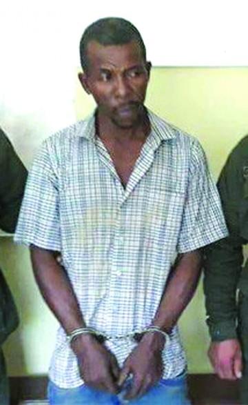 Colombiano mata a su compañero por roncar