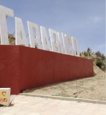Atrapan a 3 adolescentes que robaron en Tarabuco