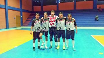 Futsal: Chuquisaca gana  y avanza a las semifinales