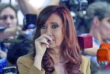 Argentina: Denuncias de soborno llegan a Cristina