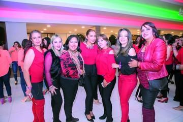 """Reunión de ex alumnas """"Santa Anitas"""""""
