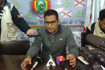YPFB: Diputado Callejas asegura que traslado de Gerencia se completará en unos tres meses