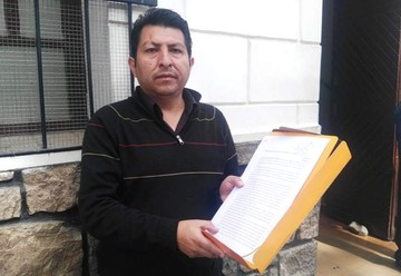 Denuncian a concejala Juana Maldonado por uso indebido de un vehículo oficial