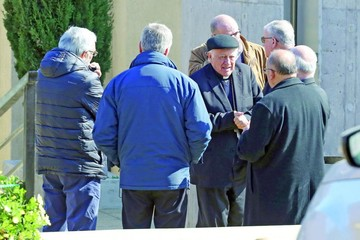 Iglesia de Chile pide perdón por casos de abusos sexuales
