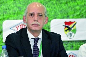 El perfil del ex presidente del fútbol boliviano