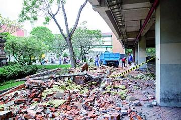 Suben a 37 los muertos por sismo en Indonesia