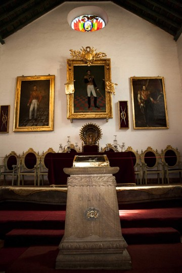 República de Bolívar