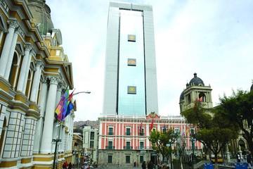 Rada asegura que Casa Grande del Pueblo no tiene lujos