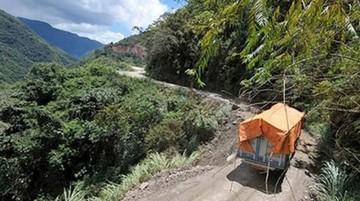 Guanay: Mueren cuatro personas en un vuelco