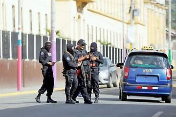 Nicaragua: Denuncian más secuestros de disidentes