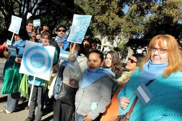 Colectivos están atentos a lo que suceda en Argentina sobre debate del aborto