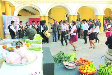 Río Chico se prepara para celebración de festividad