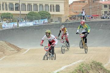 Nuevas denuncias en torno a Copa Latina de BMX
