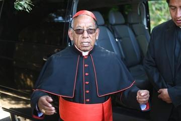 El cardenal Toribio Ticona visitará Sucre este viernes