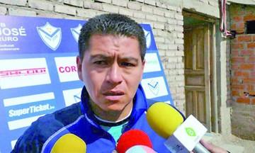"""Saucedo sigue en la """"congeladora"""" de San José"""