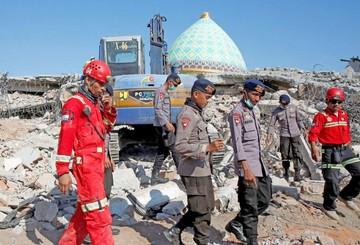 Indonesia: Cifra de muertos por terremoto sube a 259