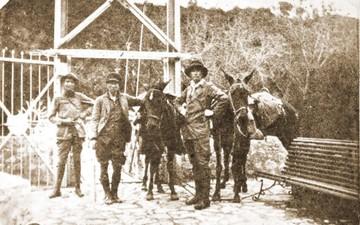Las cifras de Bolivia hace 100 años