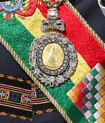 Medalla presidencial, el periplo de un burdel a un templo