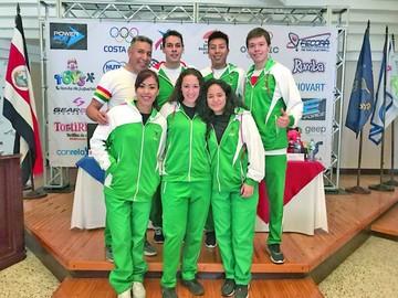 Bolivianos se estrenan con triunfos en Mundial Open