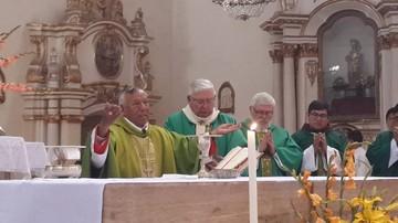 Cardenal Ticona: Seamos siempre la ciudad culta que anuncia a su Señor