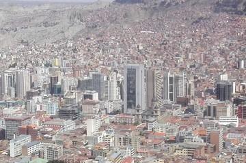 """Casa Grande """"no condice con la realidad boliviana"""""""