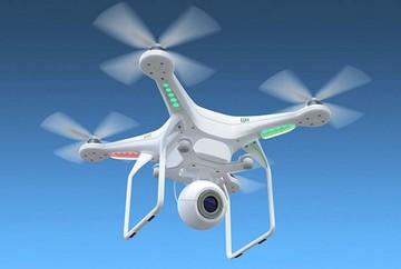 Bolivia revisará seguridad en el uso de drones