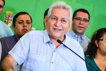 Rubén: El MAS es último partido de la vieja política