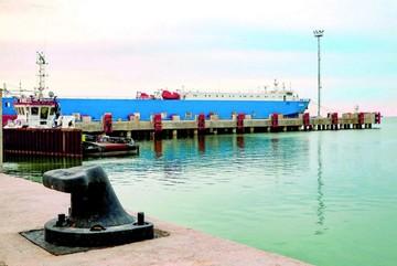 Países sellan Convención del Caspio en cooperación