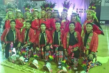 Iberodanza: Ballet del colegio Don Bosco de Sucre logra primer lugar en su categoría