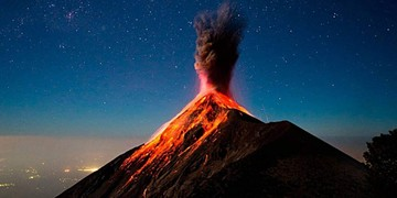 Suben a 169  los muertos por volcán de Fuego