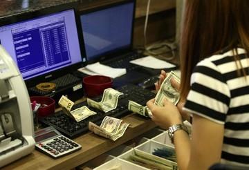 Sube 38.27% el precio del dólar en casas de cambio de Venezuela