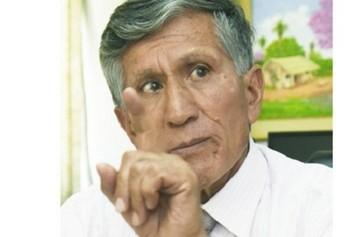 Gareca, ex-Fiscal General, revela que renunció por la injerencia del Gobierno
