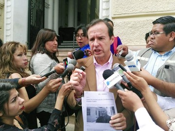 Juicio por Petrocontratos sigue esperando Tribunal