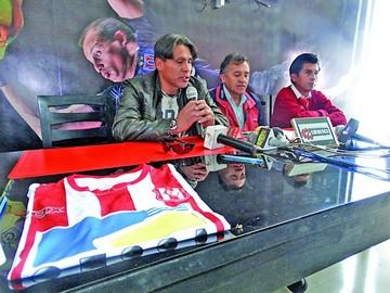 Independiente se presenta esta noche frente a su gente