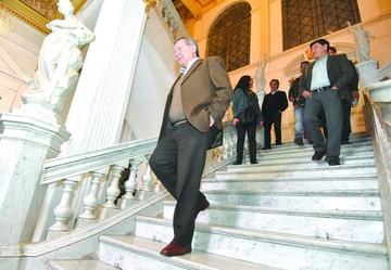 """Hoy ponen fin a incertidumbre sobre """"Gringo"""" Gonzales"""