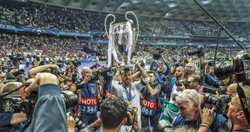 La Champions por Facebook