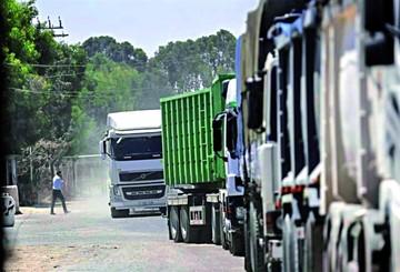 Israel reabre vía comercial fronteriza en Franja de Gaza