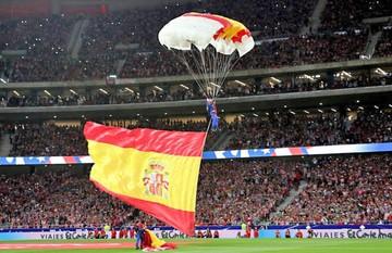 La Liga española planta bandera en Estados Unidos
