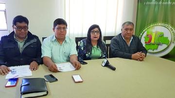 Ingenieros civiles de varios países se reúnen en Sucre