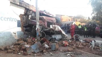 Cochabamba: Mueren seis personas en dos accidentes